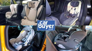 How to choose the best toddler car seat