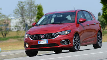 The Fiat Tipo