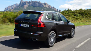 Engines are all 2.0-litres in size and include the D4 and D5 PowerPulse diesels and T5 petrol