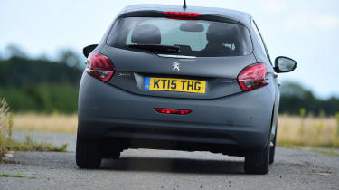Peugeot's standing in our Driver Power customer satisfaction survey has improved in recent years