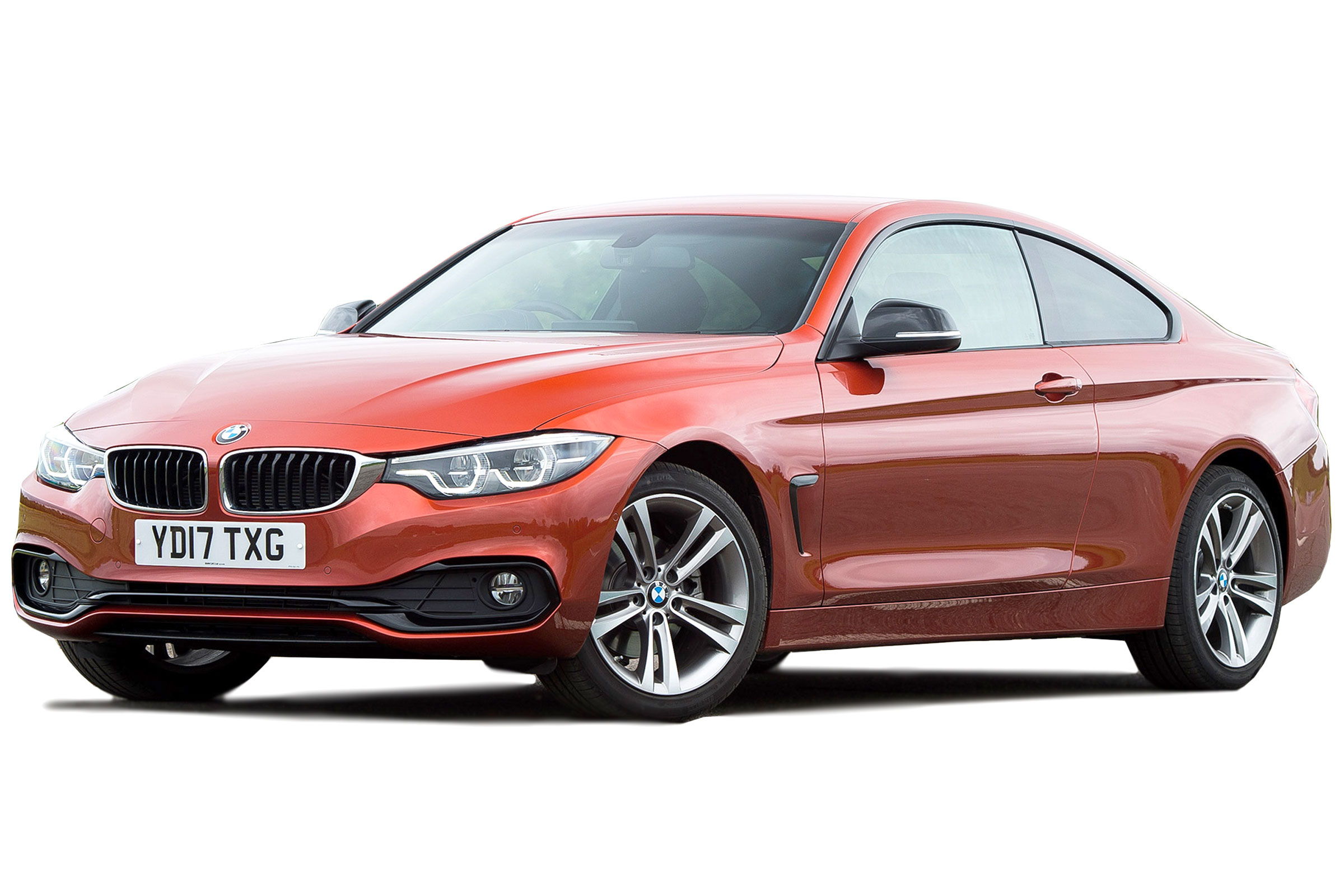 BMW 4 Series coupe - Engines, drive & performance 2020 ...