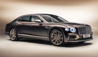 2021 Bentley Flying Spur Odyssean Edition hybrid