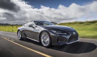 Best-looking cars