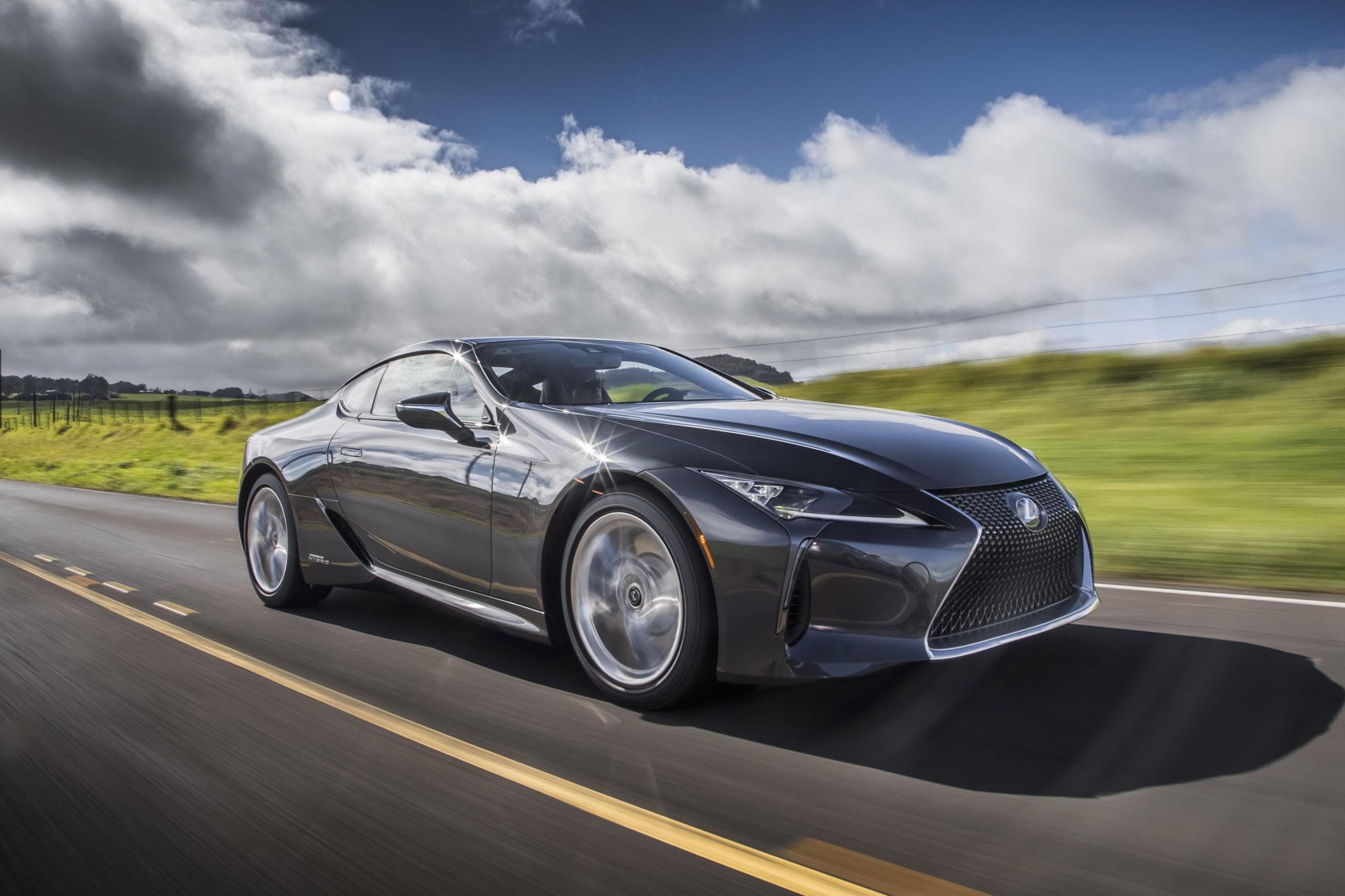 Best-looking cars | Carbuyer