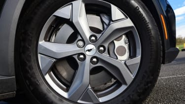 Ford Mustang Mach-E - alloy wheel