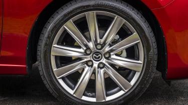 Mazda6 saloon alloy wheel