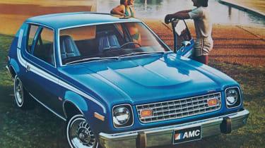 AMC Gremlin Levi's edition