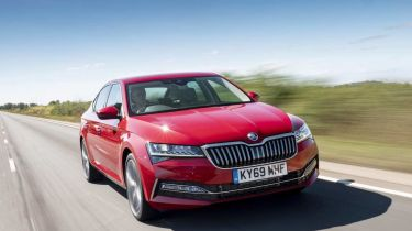 Best Large Family Cars To Buy In 2020 Carbuyer
