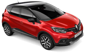 Renault Captur S Edition