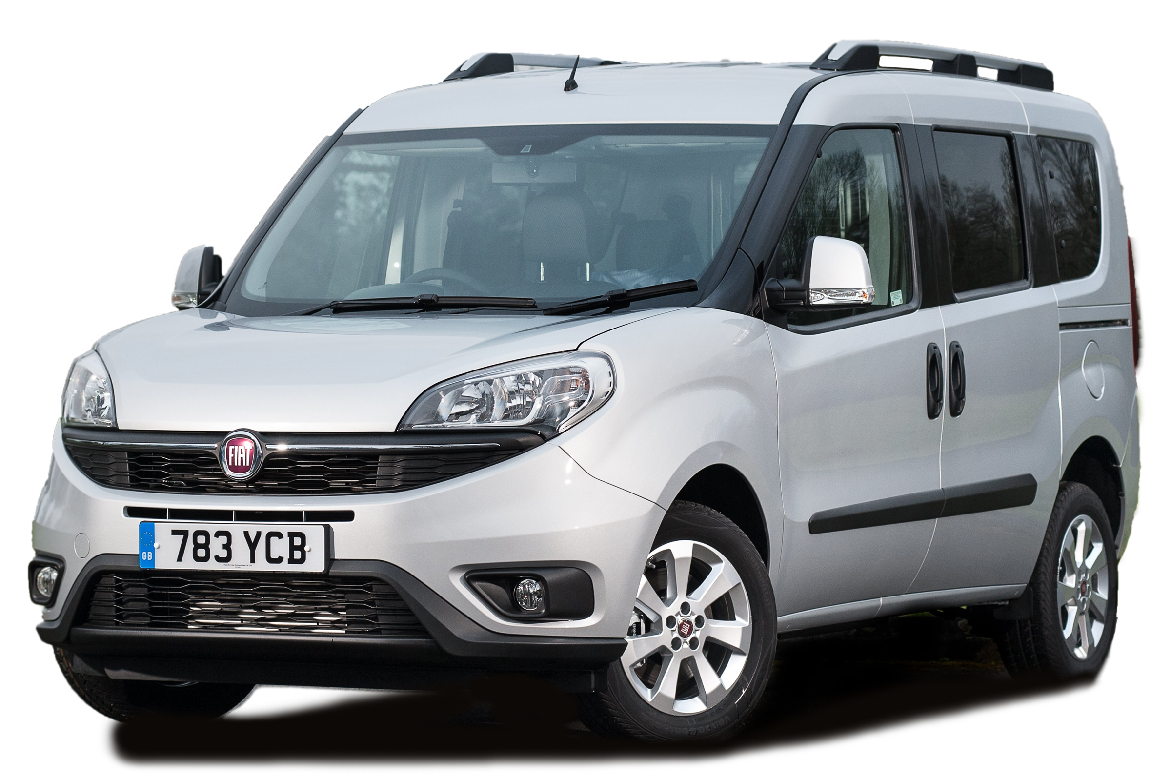 Fiat Doblo Owner Reviews Mpg Problems Reliability 2020 Review Carbuyer