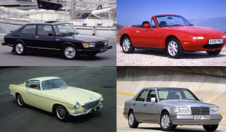 Top 10 most reliable classic cars