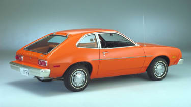 15 - Ford Pinto