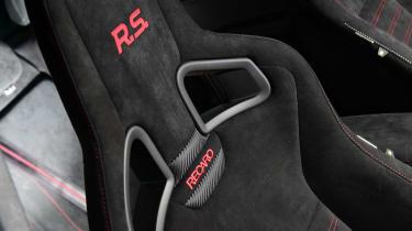 2021 Renault Megane RS 300 Trophy