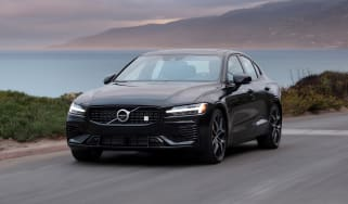 Volvo S60 Polestar Engineered - Front 3/4 view