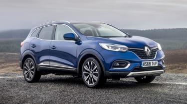 Renault Kadjar Deals