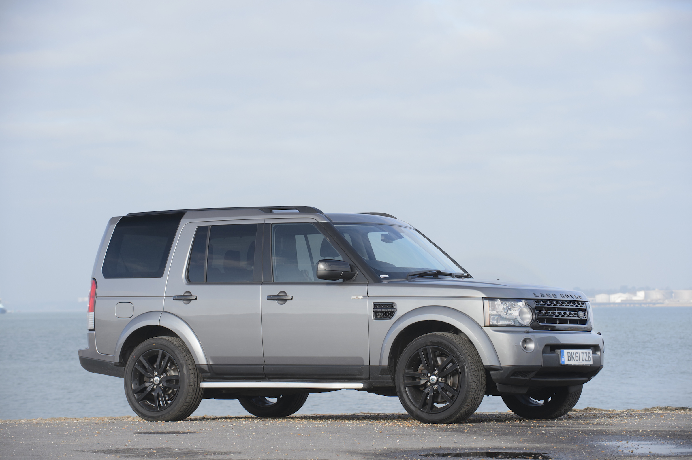 Land Rover Discovery 4 | PH Used Buying Guide | PistonHeads UK