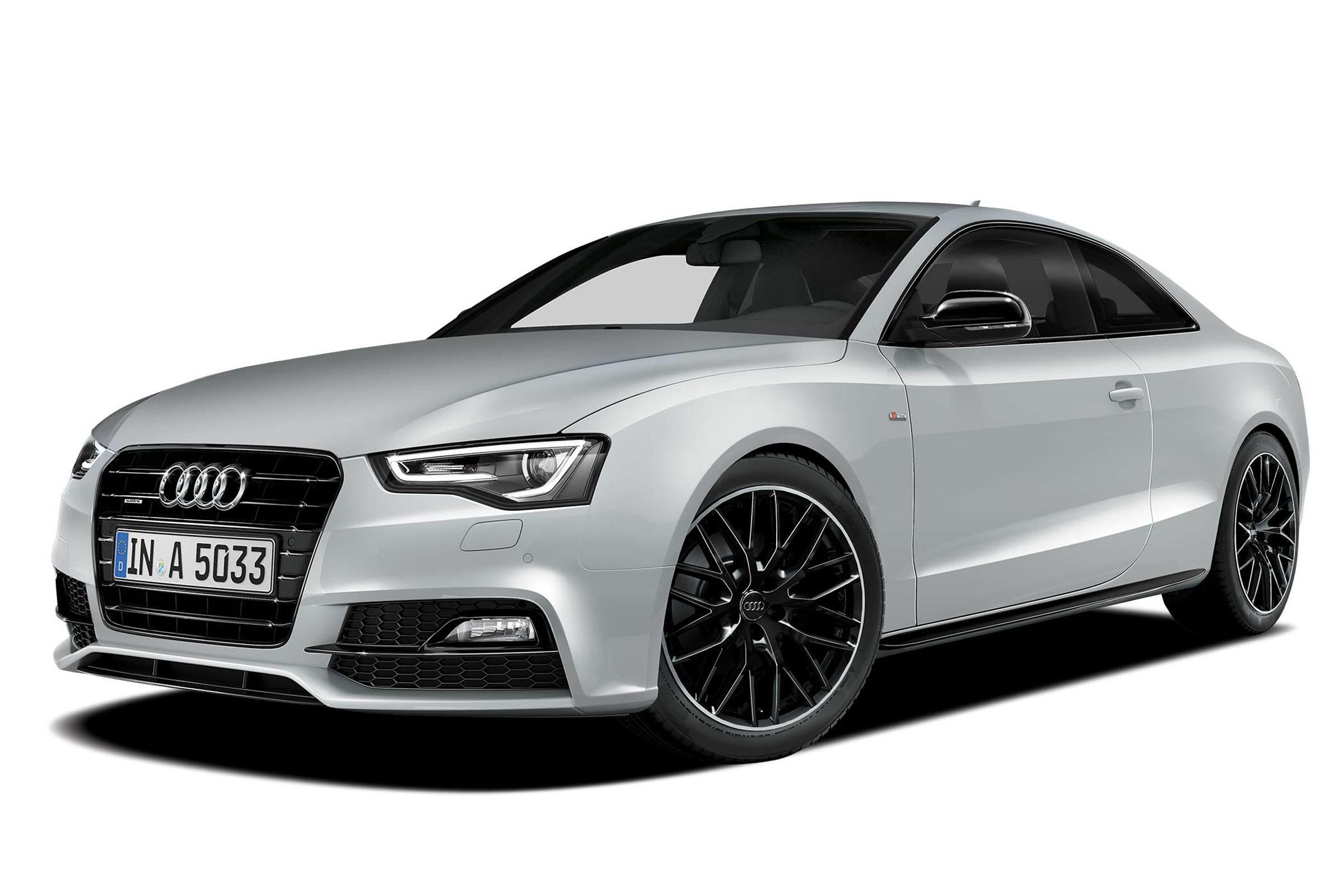 Audi A5 Black Edition Plus Review Carbuyer