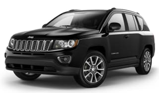Jeep Compass SUV 2013 main