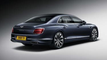2019 Bentley Flying Spur - 3/4 rear static