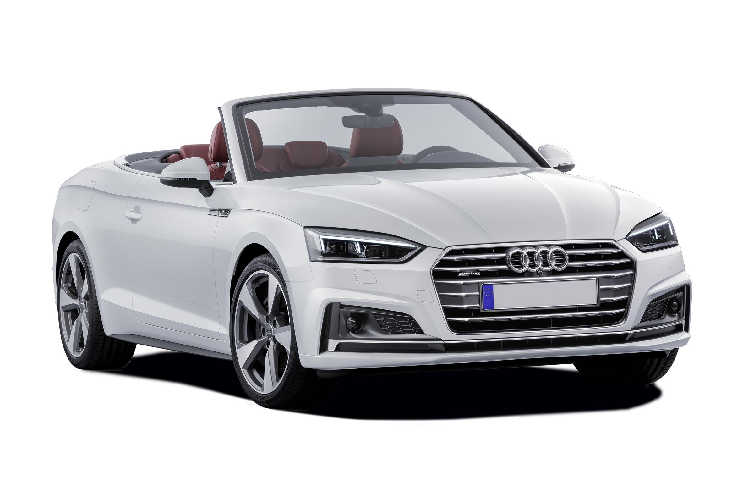 Audi A5 Cabriolet 2020 Review Carbuyer
