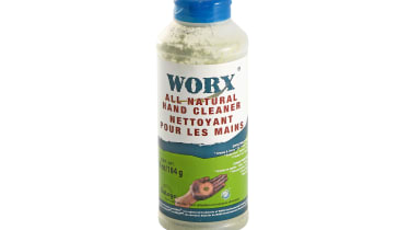 Worx All-Natural Hand Cleaner