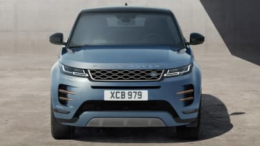 New Range Rover Evoque 2019 reveal
