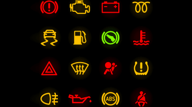 car dashboard symbols and meanings