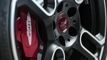 MINI John Cooper Works GP - alloy wheel