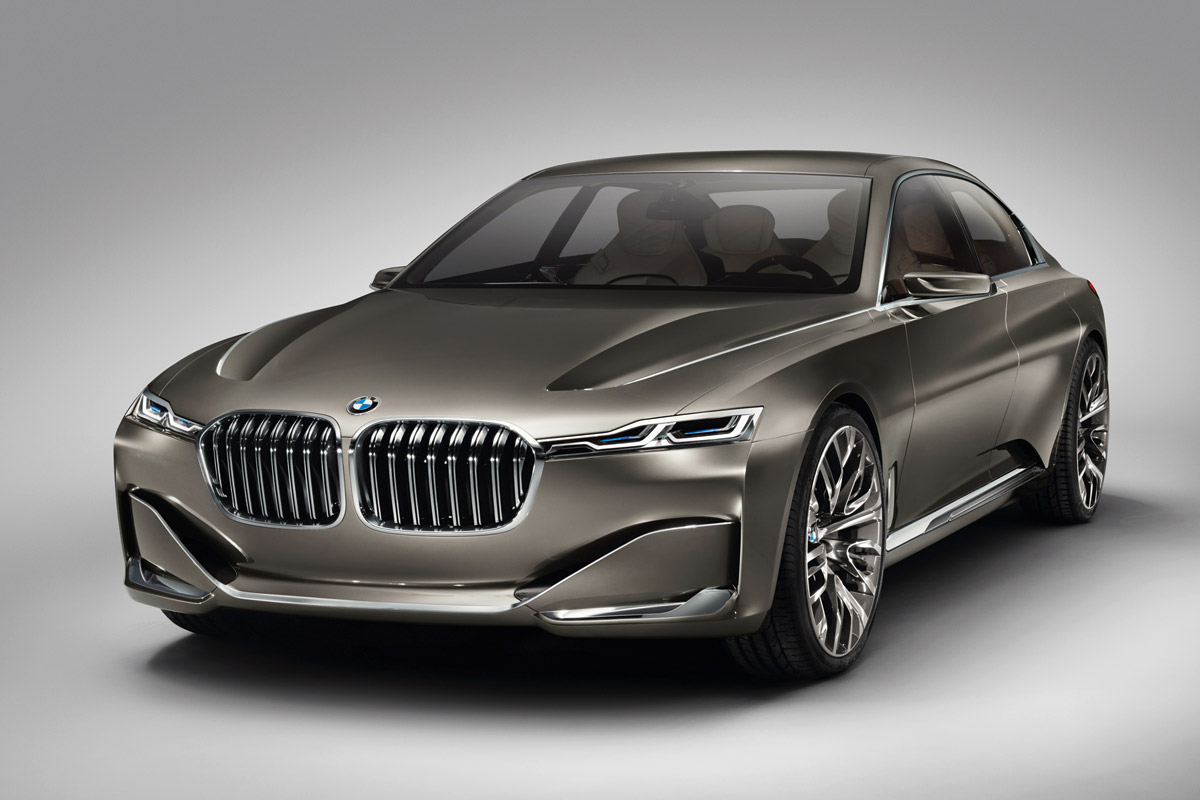 New Bmw 7 Series 2015 Price Release Date Specs Carbuyer