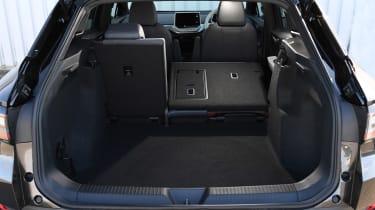 Volkswagen ID.4 SUV boot