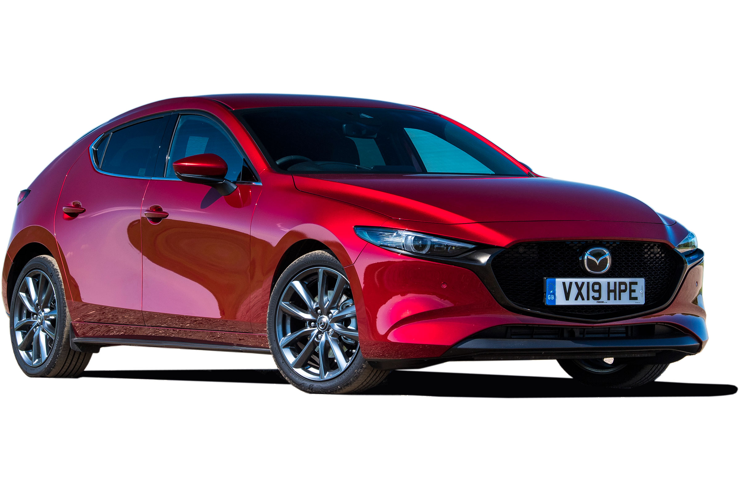 Mazda3 Hatchback Engines Drive Performance 2020 Review Carbuyer