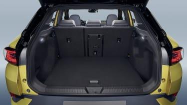 2021 Volkswagen ID.4 boot
