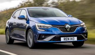 Renault Megane hatchback