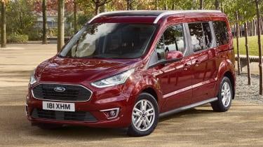 Ford Tourneo Connect MPV