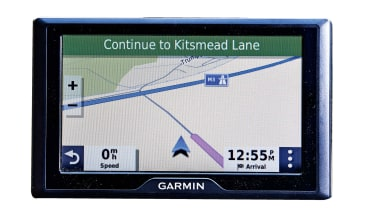 Garmin Drive 52 & Live Traffic