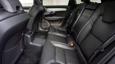 Volvo V90 estate