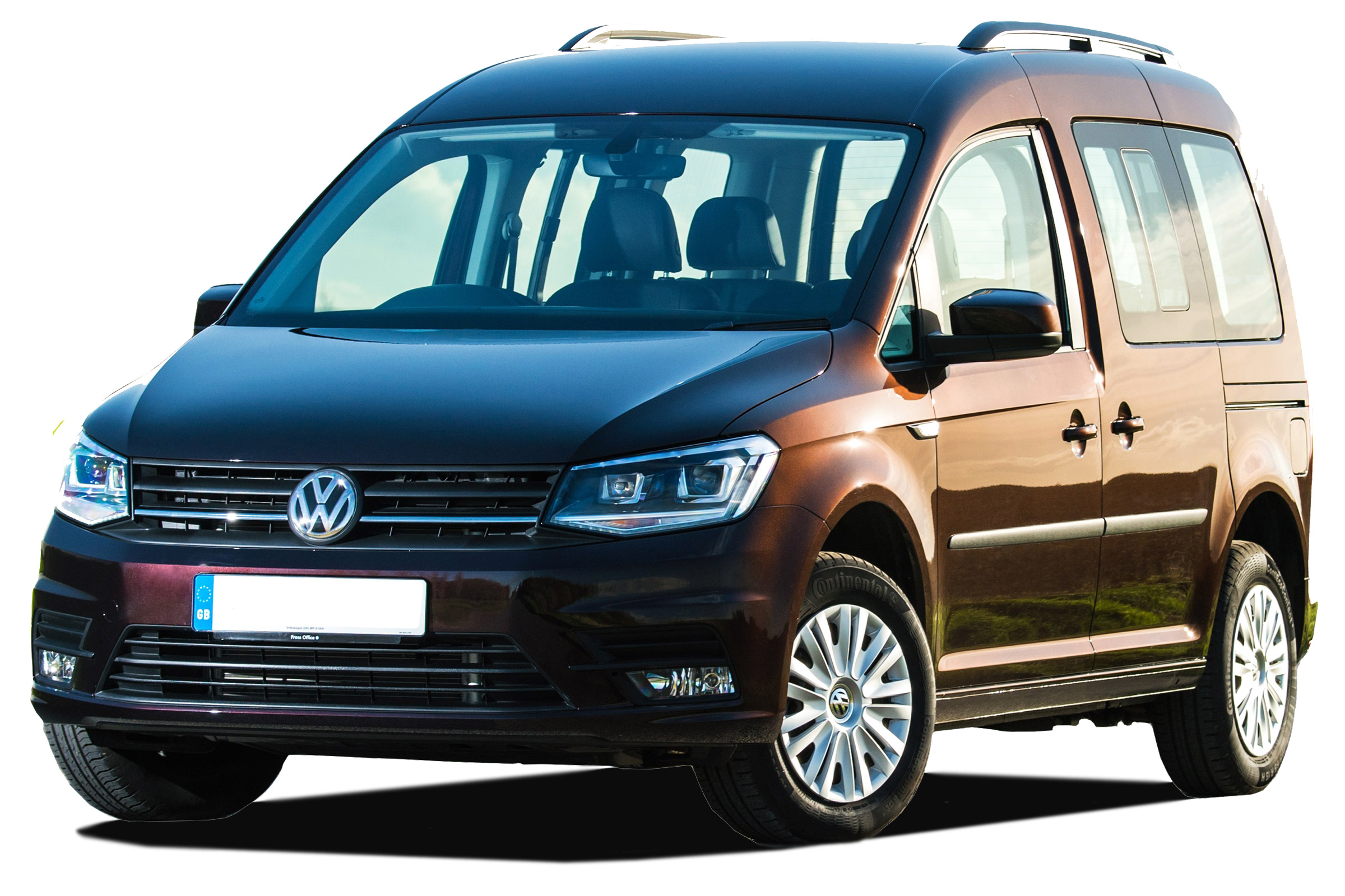 Volkswagen Caddy Life Mpv 2020 Review Carbuyer