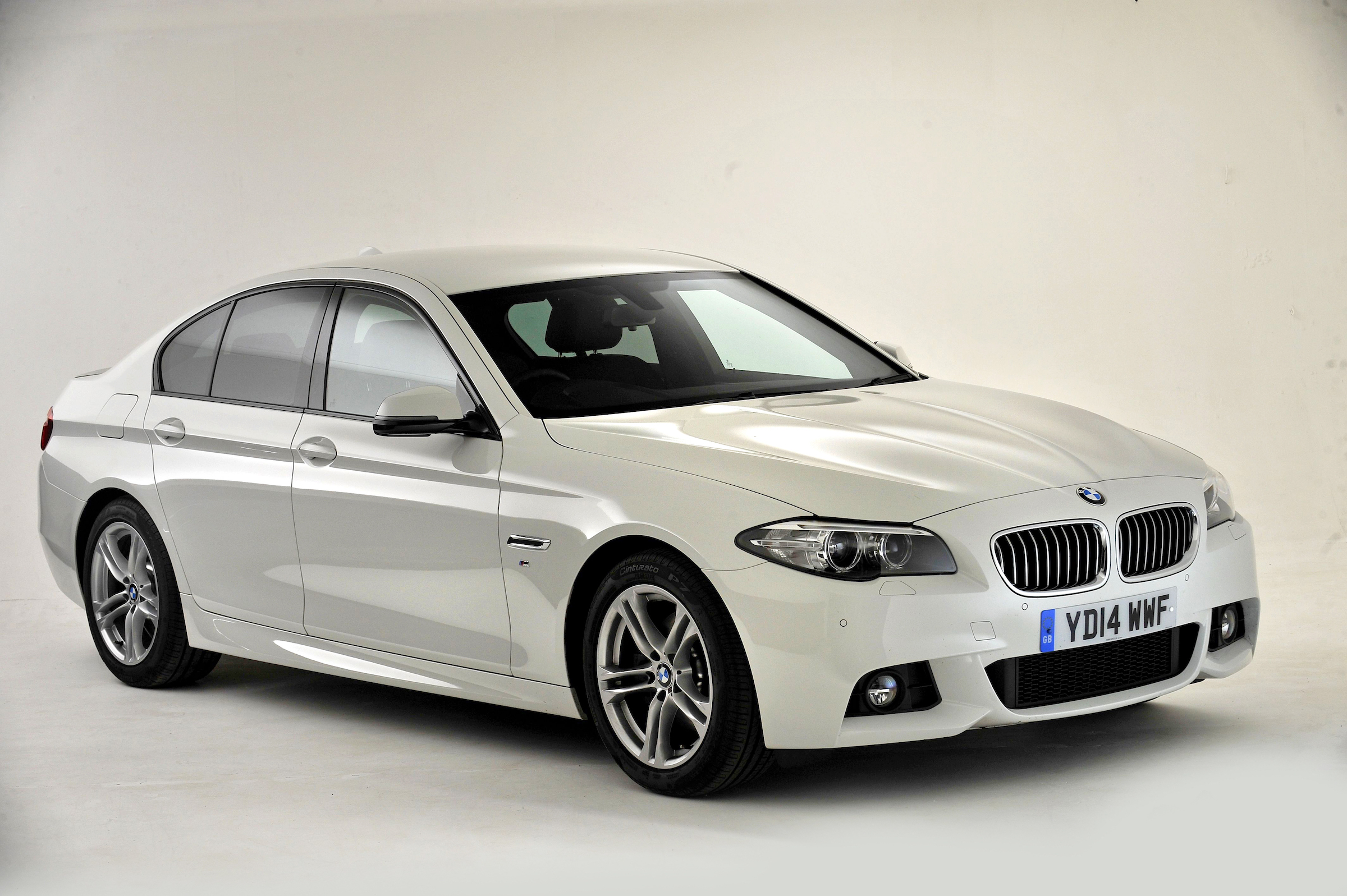 Used Bmw 5 Series Buying Guide 2010 2016 Mk6 Carbuyer