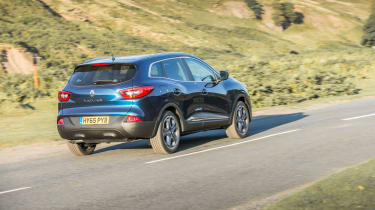 Engines include 1.2-litre petrol and 1.6-litre diesel