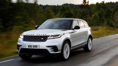 Range Rover Velar R-Dynamic front