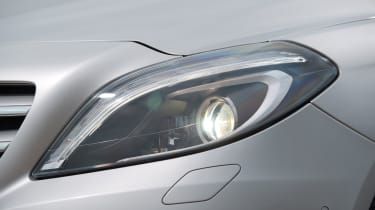 An optional Premium Package adds LED headlamps, sat nav, heated seats and parking assistance