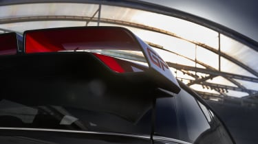 MINI John Cooper Works GP teaser