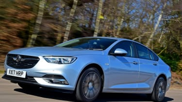 Base cars come with a 138bhp 1.5-litre turbo-petrol, but the 163bhp version of this engine is only £300 extra