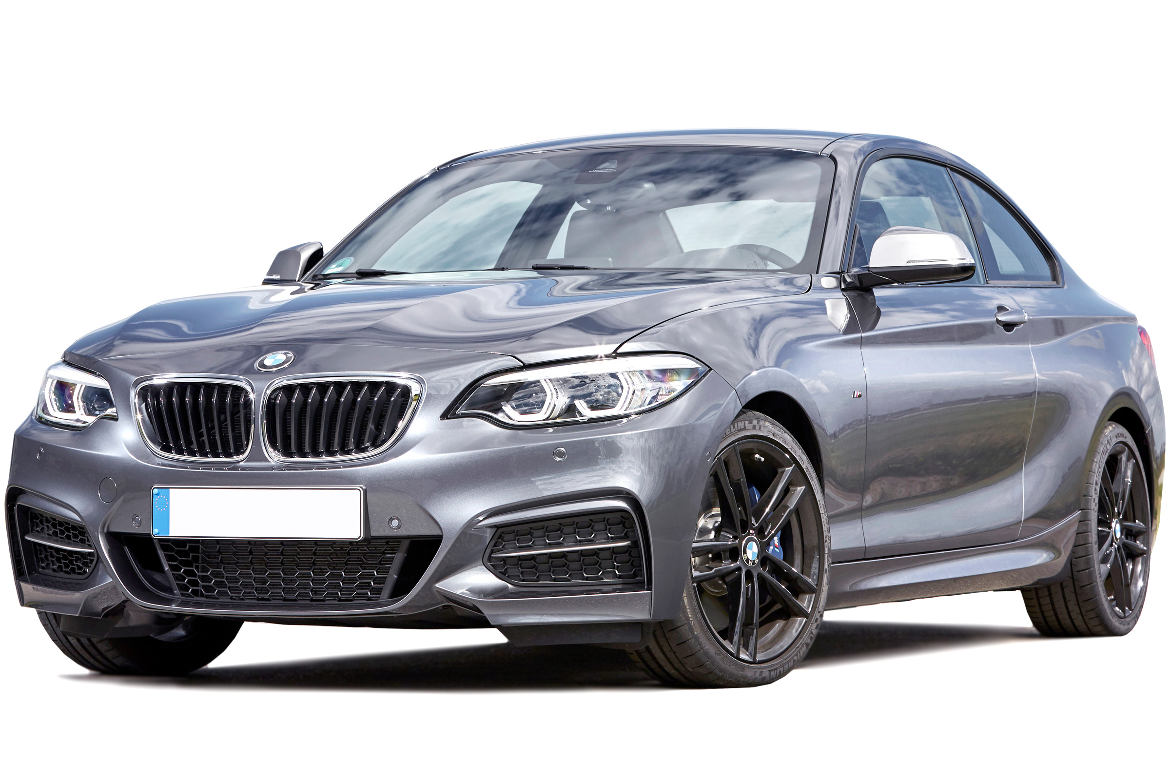 Bmw 2 Series Coupe 2020 Review Carbuyer