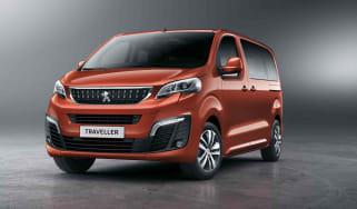 Best eight seater -  Peugeot