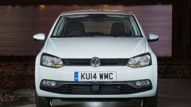 Petrol engines range from a 1.0-litre from the VW up! to a 1.4-litre with 148bhp