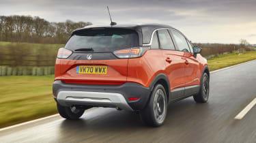2021 Vauxhall Crossland SUV