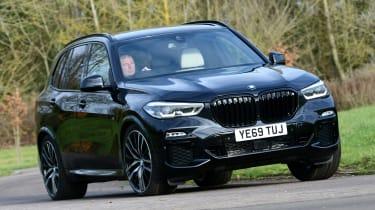 BMW X4 xDrive45e