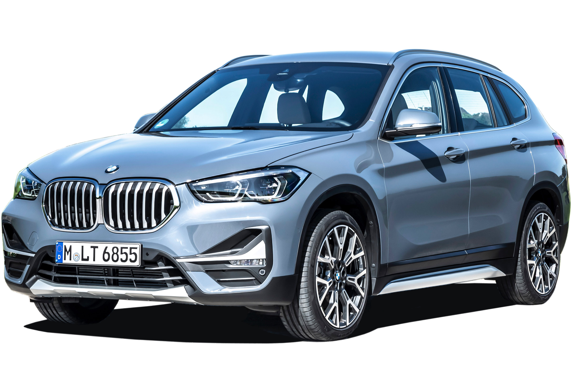 Bmw X1 Suv Interior Comfort 2020 Review Carbuyer