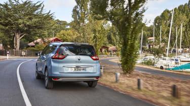 Renault has taken the model upmarket to make it more appealing